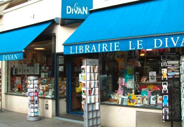 Zellige les partenaires libraires for Divan jeunesse 75015